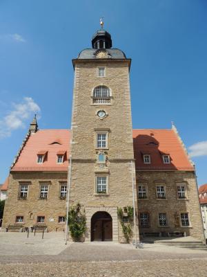 Rathaus Querfurt