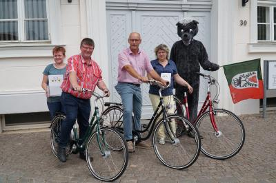 "Foto zu Meldung: ""Sommertour mit dem Bürgermeister"": Anmeldeschluss am 27. Juni 2018"