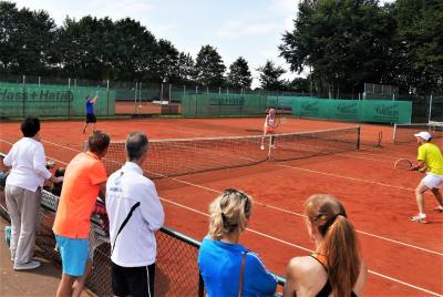 Foto zu Meldung: 13. Schenefelder Mixed Turnier