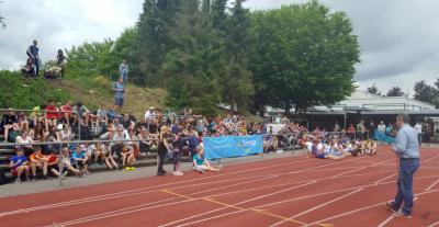 Vorschaubild zur Meldung: Erneut Teilnehmerrekord beim SophieTri