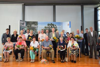 25. Brandenburger Seniorenwoche