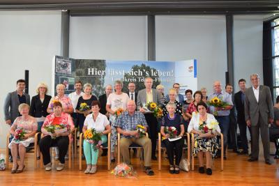 25. Brandenburger Seniorenwoche 2018