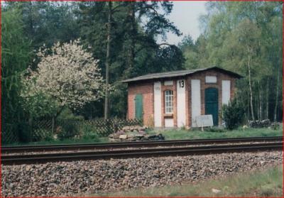 """Foto zur Meldung: 800 Jahre Uelitz - 130 Jahre """"Bude 13"""""""