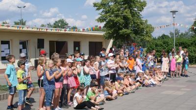 Vorschaubild zur Meldung: Schulfest
