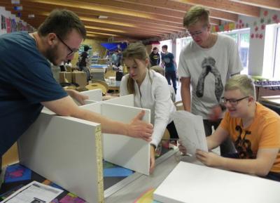 Foto zur Meldung: Abschluss des PANaMa-Projekts