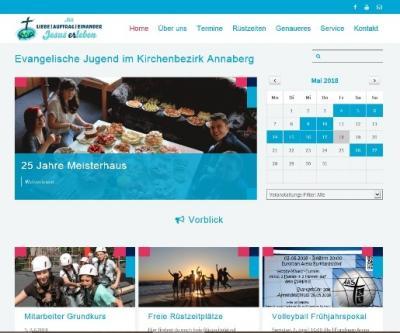 www.ev-jugend-erz.de