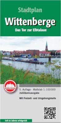 Vorschaubild zur Meldung: Neuer Stadtplan erschienen