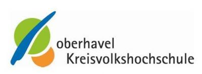 Vorschaubild zur Meldung: Sommerakademie der KVHS Oranienburg