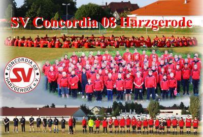 Foto zur Meldung: Concordia feiert 3- tägiges Vereinsfest