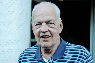 Foto zur Meldung: Helmut Siebke weiter vier Jahre Streitschlichter – im Bedarfsfall