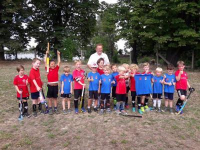 Foto zur Meldung: Landesjugendsportspiele in Brandenburg Teil 2