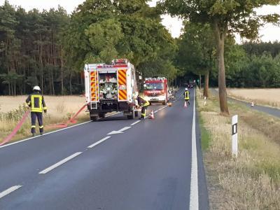 Foto:Freiwillige Feuerwehr Zinndorf