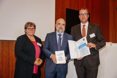 Foto zur Meldung: Bundespreis für Integrationskonzept des Landkreises Oberspreewald-Lausitz