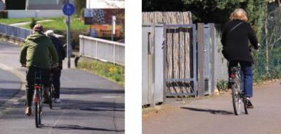 Stadt Maintal sucht eine*n ehrenamtliche*n Fahrrad- und Fußgängerbeauftragte*n