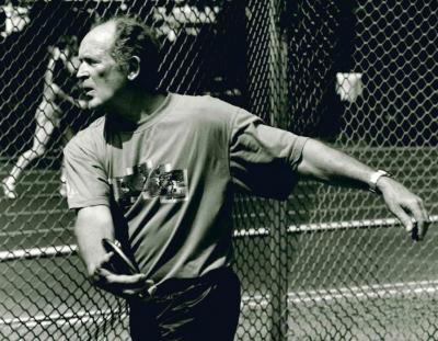 Vorschaubild zur Meldung: Sportlicher Erfolg für Kurt Riep