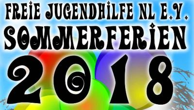 Foto zur Meldung: Endlich Sommerferien: Volles Programm für Calauer Ferienkids