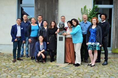 Eröffnung der letztjährigen Lotte Lehmann Akademie in Perleberg | Foto: Stadt Perleberg