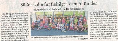 Auszug Der Bayerwald Bote 06.07.2018