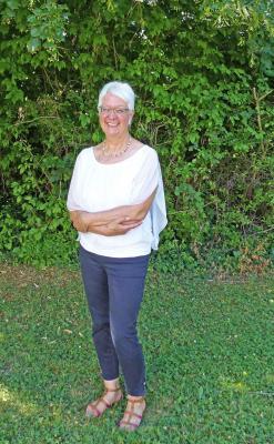 """""""Eine Ära geht zu Ende"""": Anne Denecke war über 25 Jahre Frauenbeauftragte der Stadt Maintal. Foto: Stadt Maintal"""