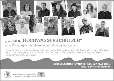 """Vorschaubild zur Meldung: """"… und HOCHWASSERSCHÜTZER"""""""