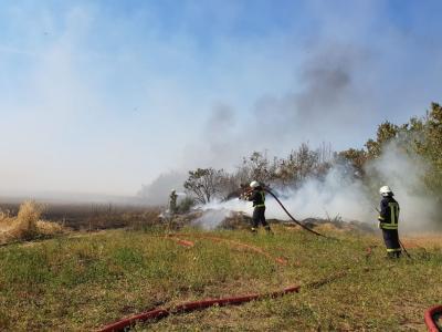 Fotoquelle: Feuerwehr Liebersee