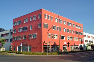 Der Salzdom im Gesundheitszentrum in der Dallgower Straße 9 sucht einen Nachfolger.