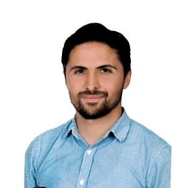 Sportcoach Yasin Kapucu