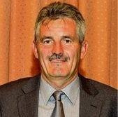 Foto zu Meldung: Harald Krille ist der neue Amtsvorsteher