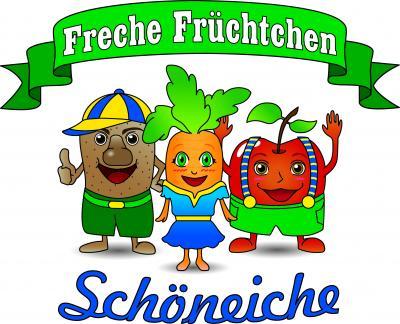 Logo 16. Kreiserntefest