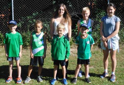 Foto zur Meldung: Sportfest Ramsthal