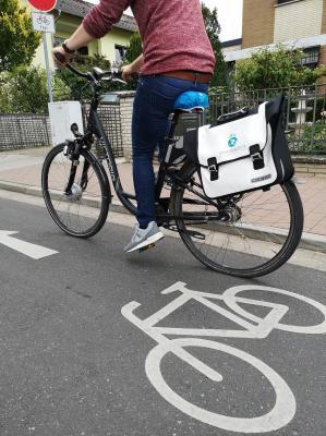 Maintal nimmt in diesem Jahr vom 26. August bis 15. September bereits zum achten Mal beim Stadtradeln teil. Dabei gilt es 21 Tage gemeinsam in die Pedale zu treten für Radförderung, Klimaschutz und Lebensqualität.