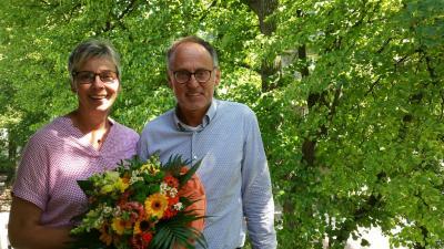 Foto zur Meldung: Christian Grimm wird Leiter des Fachbereiches Finanzen