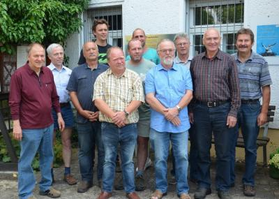 Foto zur Meldung: Mitglieder des Naturschutzbeirates im Landkreis OSL nehmen Berufungsurkunden entgegen