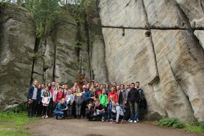 Foto zur Meldung: Ardspach und Sache mit den Reisetabletten– Tschechien Tag 6