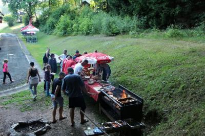 Foto zur Meldung: Viel Kultur zum Abschluss – Tschechien Tag 7