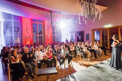 Konzert Wittenberge 2017 | Foto: Fotografenherz, Nico Dalchow