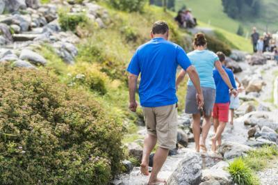 Vorschaubild zur Meldung: Erlebnisreicher Ausflugstag des RGSV Moosburg nach Hexenwasser