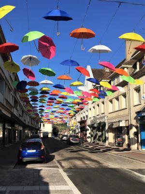 Foto zur Meldung: Eine Woche Verwaltungsaustausch in Louviers vom 14. bis 21. Juli