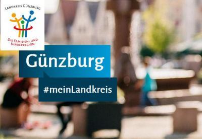 Vorschaubild zur Meldung: Günzburg – mein Landkreis
