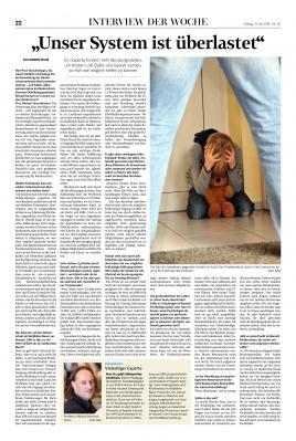 Vorschaubild zur Meldung: Interview mit Prof. Dr. Herschelmann