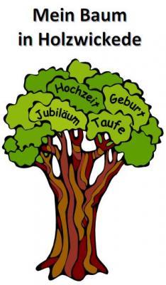 Foto zur Meldung: Pflanzaktion im Holzwickeder Bürgerwald