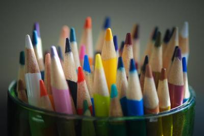 Foto zur Meldung: Schuljahresbeginn
