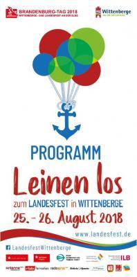 Vorschaubild zur Meldung: Programm zum Brandenburgtag ist online I Demnächst auch als Flyer