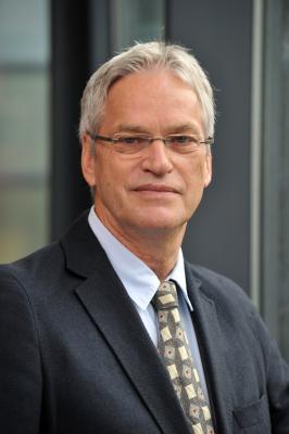 Prof. Dr. med. Klaus Völker