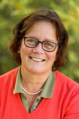 """Vorschaubild zur Meldung: Frau Meyer geht als """"Käpten von Deck"""""""