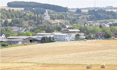 Vorschaubild zur Meldung: Schaefer Kalk dementiert Pläne zum Bau eines Parkplatzes am Gewerbegebiet Oberneisen