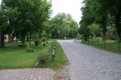 Vorschaubild zur Meldung: Dorf- und Kinderfest Buberow