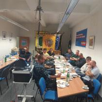 Foto zu Meldung: Versammlung der Glaserinnung Leipzig 13 09 2017