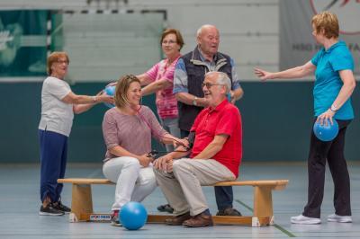 Vorschaubild zur Meldung: Herzsport: neue Trainingszeiten ab dem 15. August