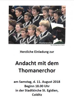 Thomanerchor